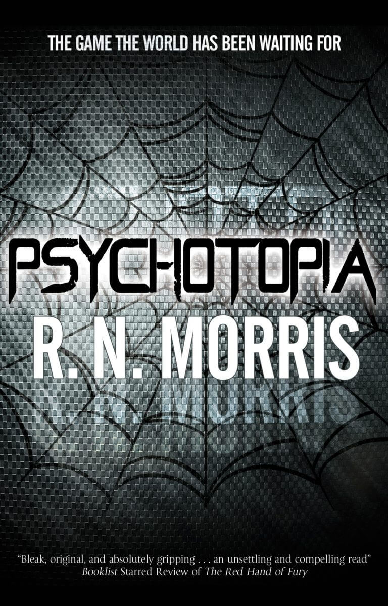 now advertising blog news roger morris things can only get worse psychotopia book